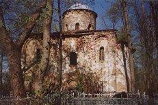 Деятели культуры просят спасти от разрушения уникальный новгородский храм
