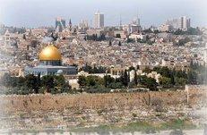 В МИД России считают, что проблема Иерусалима должна решаться с учетом интересов всех религий