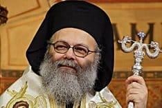 Патриарх Антиохийский Иоанн Х поблагодарил Русскую Церковь за солидарность с сирийцами