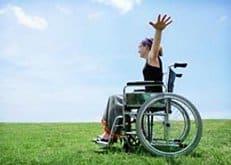 В мире сегодня отмечают день инвалидов