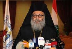 Патриарх Антиохийский Иоанн Х призвал мировое сообщество к содействию в освобождении похищенных в Сирии христиан