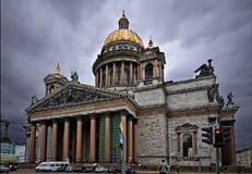 Колокола Исаакиевского собора стали радиоуправляемыми