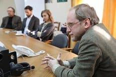 В Москве прошел круглый стол «Герои нашей истории»