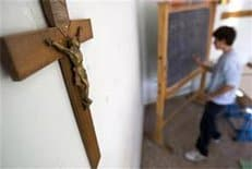 Более 61 тысячи жителей одной из немецких земель протестуют против введения в школах занятий по половому просвещению