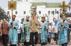 Министерство юстиции предложило согласовывать публичные богослужения с властями