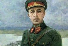В новые учебники истории могут включить рассказ о генерале Карбышеве