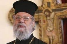 Кипрская Православная Церковь готова помочь государству выйти из кризиса