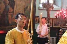 Власти одной из китайских провинций благодарят Русскую Церковь за подготовку священников для Китая