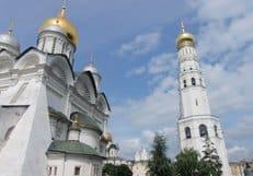 В честь 400-летия Дома Романовых в Москве исполнят уникальный колокольный звон