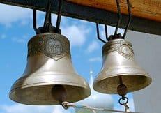 Для Новоспасского монастыря отольют копию тысячепудового колокола, подаренного обители Петром I