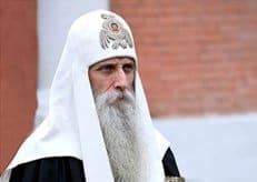 Предстоятель Старообрядческой Церкви митрополит Корнилий выступил за полный запрет рекламы алкоголя