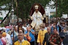 В Подмосковье возродили крестный ход XVIII века
