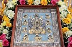Православные Канады помолятся перед иконой Божией Матери «Курская-Коренная»