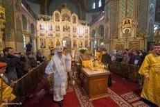 Латвийская Православная Церковь оказывает помощь пострадавшим и родственникам погибших в результате обрушения торгового ...