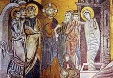 В Москву будут принесены мощи святого Лазаря Четверодневного