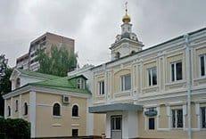 Православный Свято-Тихоновский университет выложил в Интернет все выпуски своего «Вестника»