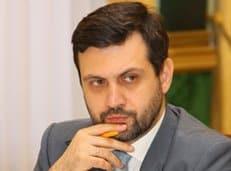 Владимир Легойда вошел в список Совета Общественного телевидения
