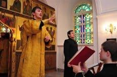 В храмах Кузбасса богослужения будут идти с сурдопереводом