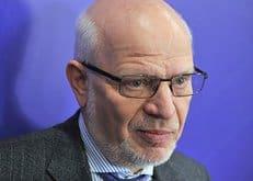 По Общественному телевидению нужен закон, считает глава Совета по правам человека Михаил Федотов