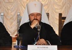 Подмена понятий в вопросах нравственности разрушает Европу, - митрополит Волоколамский Иларион
