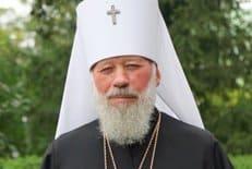 Митрополит Киевский Владимир: Верим, что Господь откроет нам путь к преодолению раскола