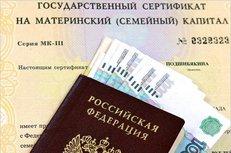 В Правительстве России предложили продлить программу материнского капитала до 2025 года