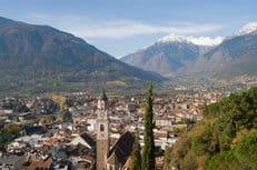Смоленские студенты-медики приняли участие в богослужении в православном храме Северной Италии