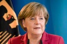 Христианство – наиболее преследуемая религия в мире, считает канцлер Германии Ангела Меркель
