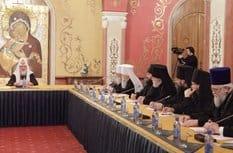 Русская Православная Церковь сформулирует свое отношение к кремации