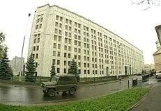 В Москве прошел первый официальный выпуск военных священников