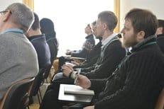 В Минске начали работу курсы повышения квалификации для сотрудников церковных СМИ Белорусского экзархата