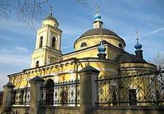 Москве передан в дар ковчег с мощами небесных покровителей Казахстана