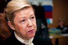 Депутат Елена Мизулина предложила улучшить поддержку российских семей
