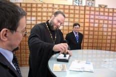 В Улан-Баторе отмечают 150-летие первой православной службы в Монголии