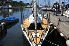 На Балтике пройдет морской крестный ход в честь Александра Невского