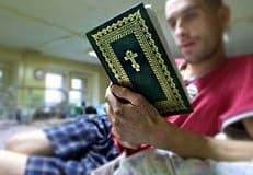 В ближайшие два года может заработать Всероссийская церковная сеть помощи наркозависимым