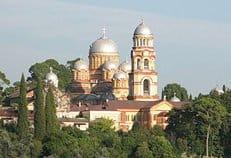 Синод озабочен продолжающейся деятельностью запрещенных в служении клириков в Абхазии