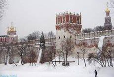 В Москве восстановят храм, разрушенный армией Наполеона
