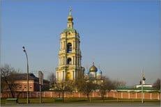 Центр помощи жертвам домашнего насилия создадут на подворье Новоспасского монастыря