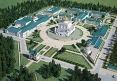 Серафимо-Вырицкую обитель милосердия создадут в Омской области