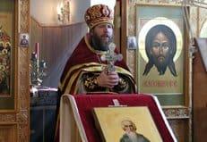 Олимпийскую сборную России будет окормлять православный священник