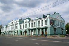 Филиал Эрмитажа откроется в Омске