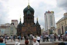 В Гонконге празднуют 300-летие православной миссии в Китае