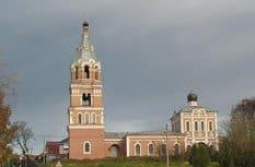 В храме села Ознобишино совершили панихиду по погибшим в ДТП в «новой Москве»
