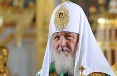 В правление династии Романовых Россия была сильной державой, считает патриарх Кирилл