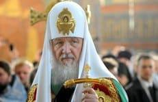 Главный урок прошлого для славян – необходимость верности Евангелию, считает патриарх Кирилл
