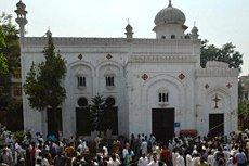В Пакистане совершен крупный теракт у христианского храма