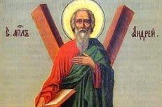 Крест апостола Андрея Первозванного прибывает в Дмитров