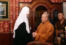 Человек растет духовно, когда преодолевает трудности, считает патриарх Кирилл