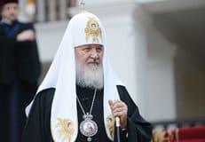 В слове проявляется человеческая личность, без слова не может быть культуры, - патриарх Кирилл
